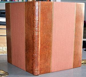 Le Livre D'Or De J. F. Millet. Illustré De Dix-sept Eaux-Fortes Originales Par Fr&...