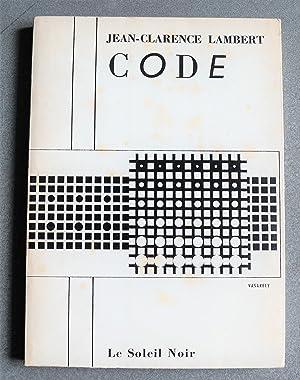 Code: Lambert, Jean-Clarence