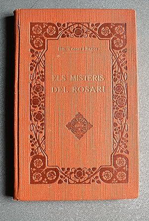 Els Misteris Del Rosari.: Torras I Bages, Josep