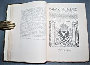 Banquete De Nobles Caballeros. (1530): Lobera De Ávila, Luis