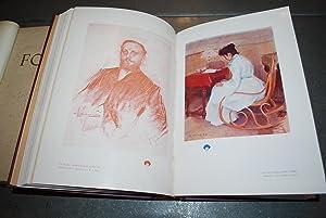 Forma. Publicación Ilustrada De Arte Español Antiguo y Moderno. y De Obras ...