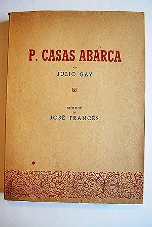 P. Casas Abarca.: Gay, Julio