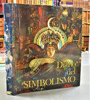 Diario Del Simbolismo.: Delevoy, Robert L.