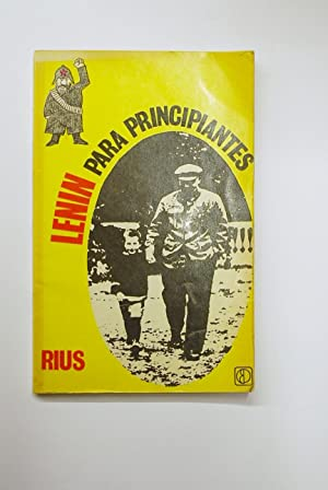 Lenin Para Principiantes.: Rius