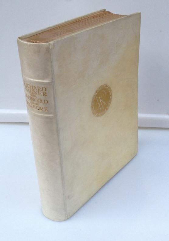 Das Rheingold & Die Walküre, aus dem: Wagner, Richard und