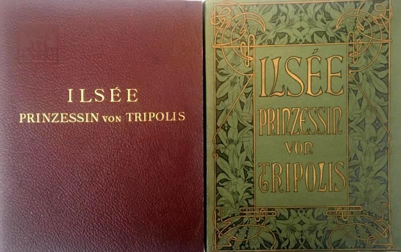 Ilsée, Prinzessin von Tripolis, Deutsch von Regine: Flers, Robert de,