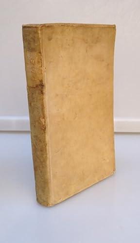 trattato di poesia per uso de 39 giovani studiosi della medesima in italienischer sprache by