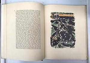 Daniel Defoe. Das Leben und die ganz: Janthur, Richard (Illustrator),