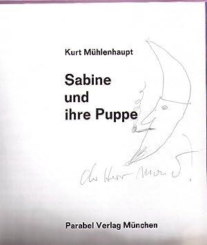 Sabine und ihre Puppe Text nach einer: Mühlenhaupt, Kurt und