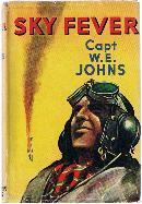 Sky Fever: Johns, Capt. W.