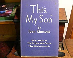 This My Son: Joan Kinmont