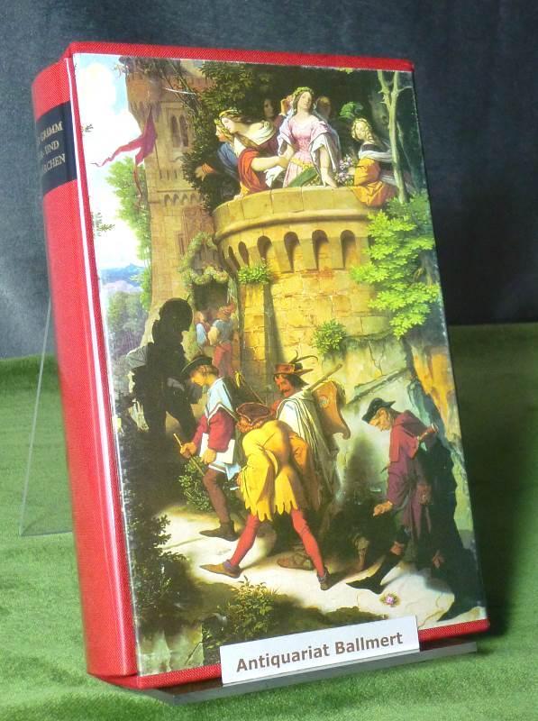 Kinder- und Hausmärchen gesammelt durch die Brüder: Grimm, Jacob [Hrsg.];