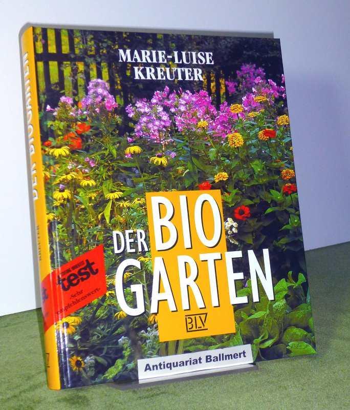 Marie luise kreuter wunderkrafte der natur marie luise for Jardin y huerto biologicos marie luise kreuter pdf