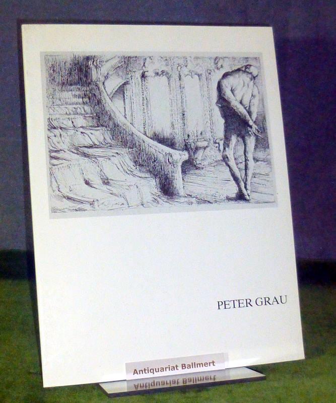 peter grau - ZVAB