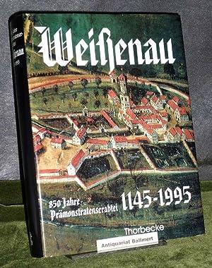 850 Jahre Prämonstratenserabtei Weissenau. 1145 - 1995.: Binder, Helmut [Hrsg.]: