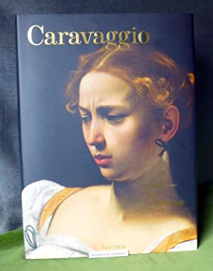 Caravaggio. Das vollständige Werk.