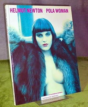 Pola woman. English/German Edition.: Newton, Helmut /