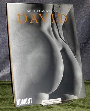 Michelangelos David.: Michelangelo / Amendola,