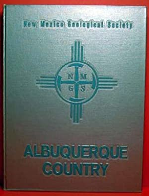 Albuquerque Country Twelfth Field Conference 1961: New Mexico Geological Society