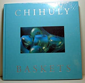 """CHIHULY DUO: """"Chihuly Baskets"""" & """"Team Chihuly"""": Chihuly, Dale"""