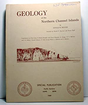 Geology of the Northern Channel Islands: Weaver, Donald W.