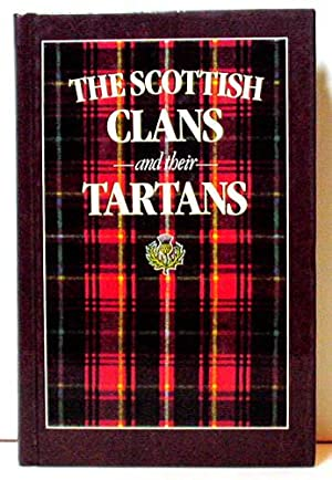 """Scots on the Chesapeake 1607-1830 AND """" The Scottish Clans and Their Tartans: Dobson"""