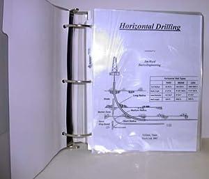 Horizontal Drilling Seminar Presentation: Ward, Jim