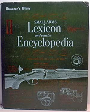 Shooter's Bible Small Arms Lexicon and Concise: Mueller, Chester &