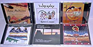Native American Music - 7 Cds: Various Artists