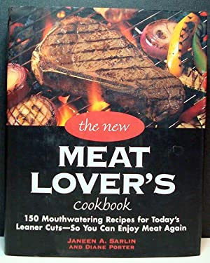 """Gourmet Cooking: Three classic cookbooks : """"The New Meat Lover's Cookbook""""; Jan ..."""