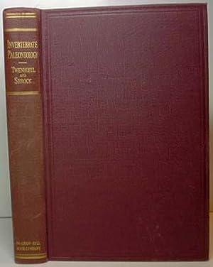 Invertebrate Paleontology: Twenhofel, William H. & Shrock