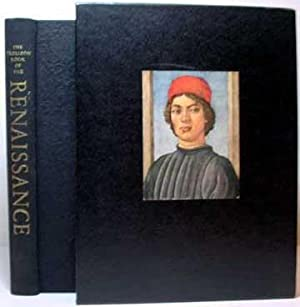 The Horizon Book of The Renaissance: Editors of Horizon Magazine