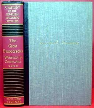 The Great Democracies: Churchill, Winston S.