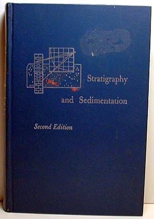 Stratigraphy and Sedimentation: Krumbein, W. C. & Sloss, L. L.