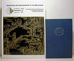 Principles of Applied Geophysics & Geophysics and Geochemistry At The Millenium: Paranis, D. S....