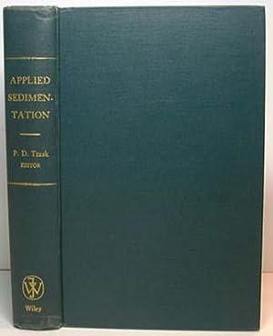 Applied Sedimentation: Trask, Parker D.