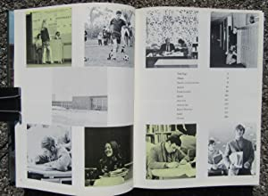 The 1970 Tawasenthan [Yearbook]: Guilderland Central Senior High School