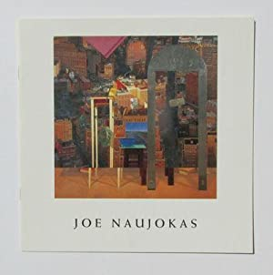 Joe Naujokas: Views of Views: Empire Manhattan