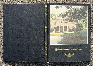 Bible Research Center & Elsong Gardens: Emy-Lou Biedenharn Foundation