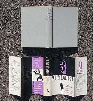 Three for Midnight [3 for Midnight]: MacDonald, Philip