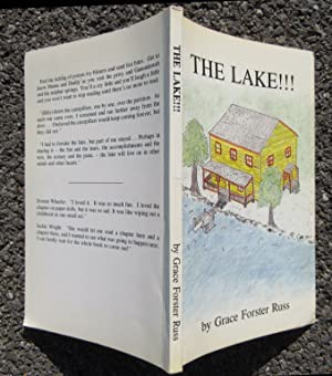 The Lake!!!: Russ, Grace Forster