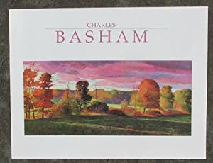 Charles Basham: View from the Studio: New Pastel Landscapes, April 30-June 11, 1994
