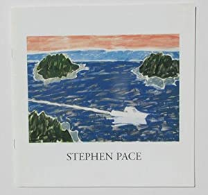Stephen Pace: Recent Paintings and Watercolors, April 1-April 29, 2006