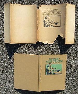 Gilbert Coin Tricks for Boys: Gilbert, Alfred C.