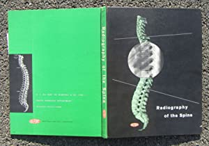 Radiography of the Spine: Lin, Joseph Pen-Tze et al
