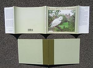 The Great White Owl of Sissinghurst: Simmons, Dawn Langley