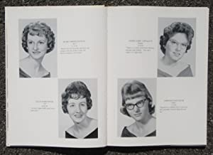 Falcon [Northville, NY Central School 1963 yearbook]: Northville Central School