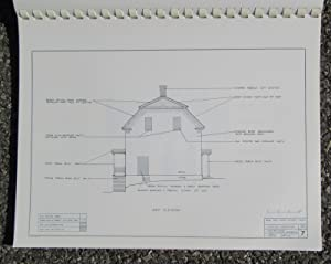 A Compilation of Reports on Herkimer House, Town of Danube, Herkimer County: New York State ...