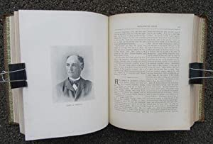 Biographical Review Volume XXXI Containing Life Sketches of Leading Citizens of Berkshire County ...