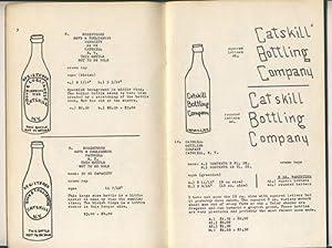The Rip Van Winkle Bottle Guide: Gentalen, Tom